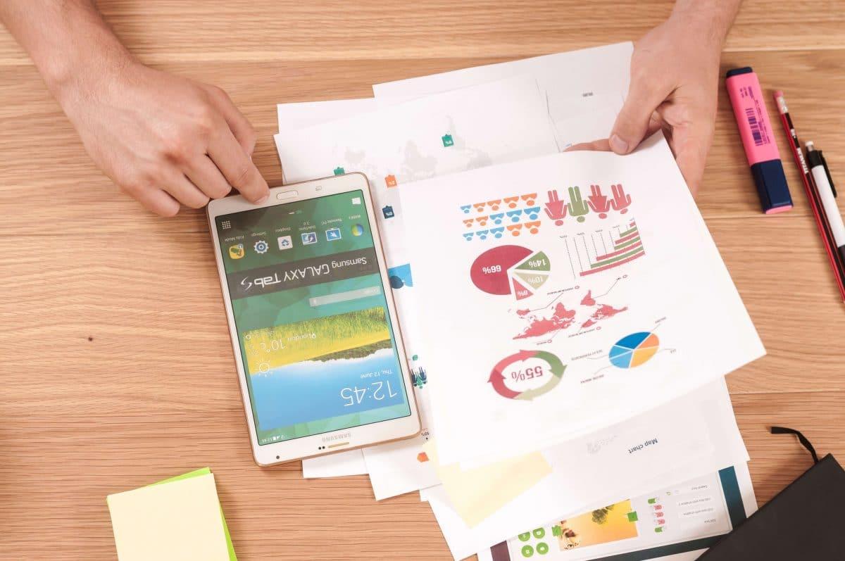Average IT Budget by Company Size