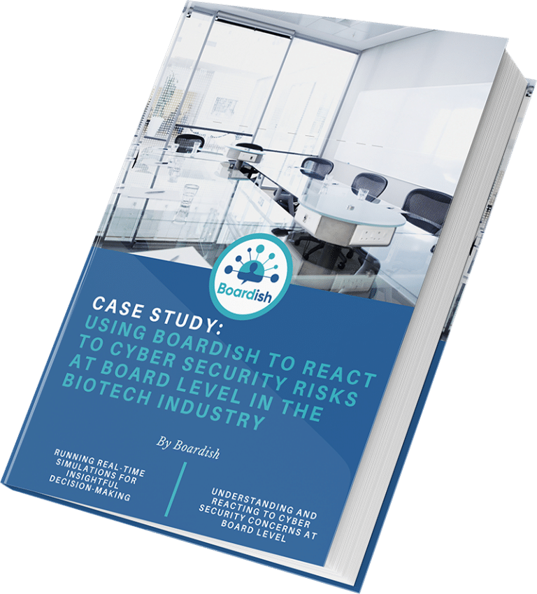 Boardish case study