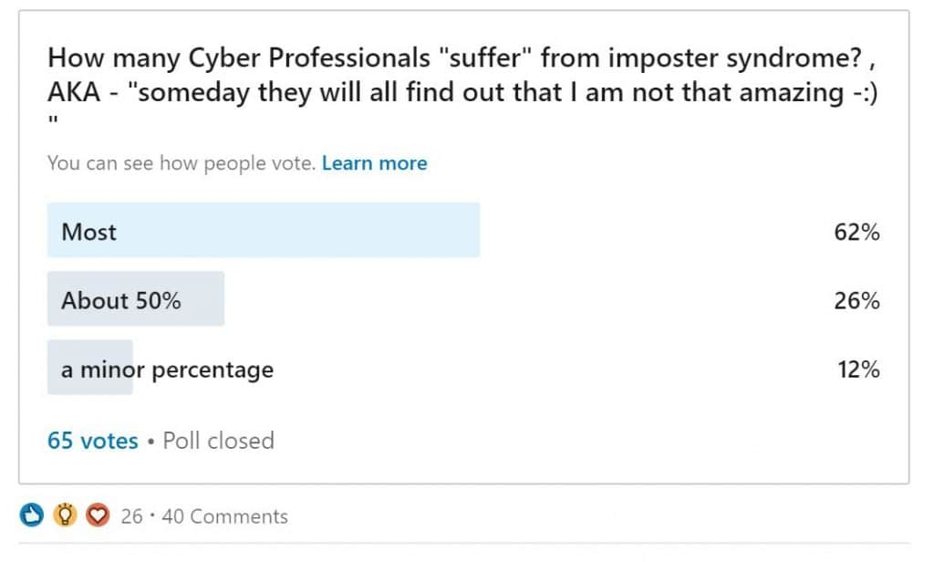imposter poll image