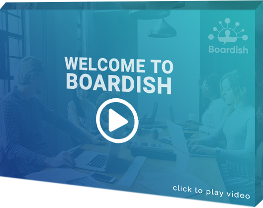 Welcome To Boardish